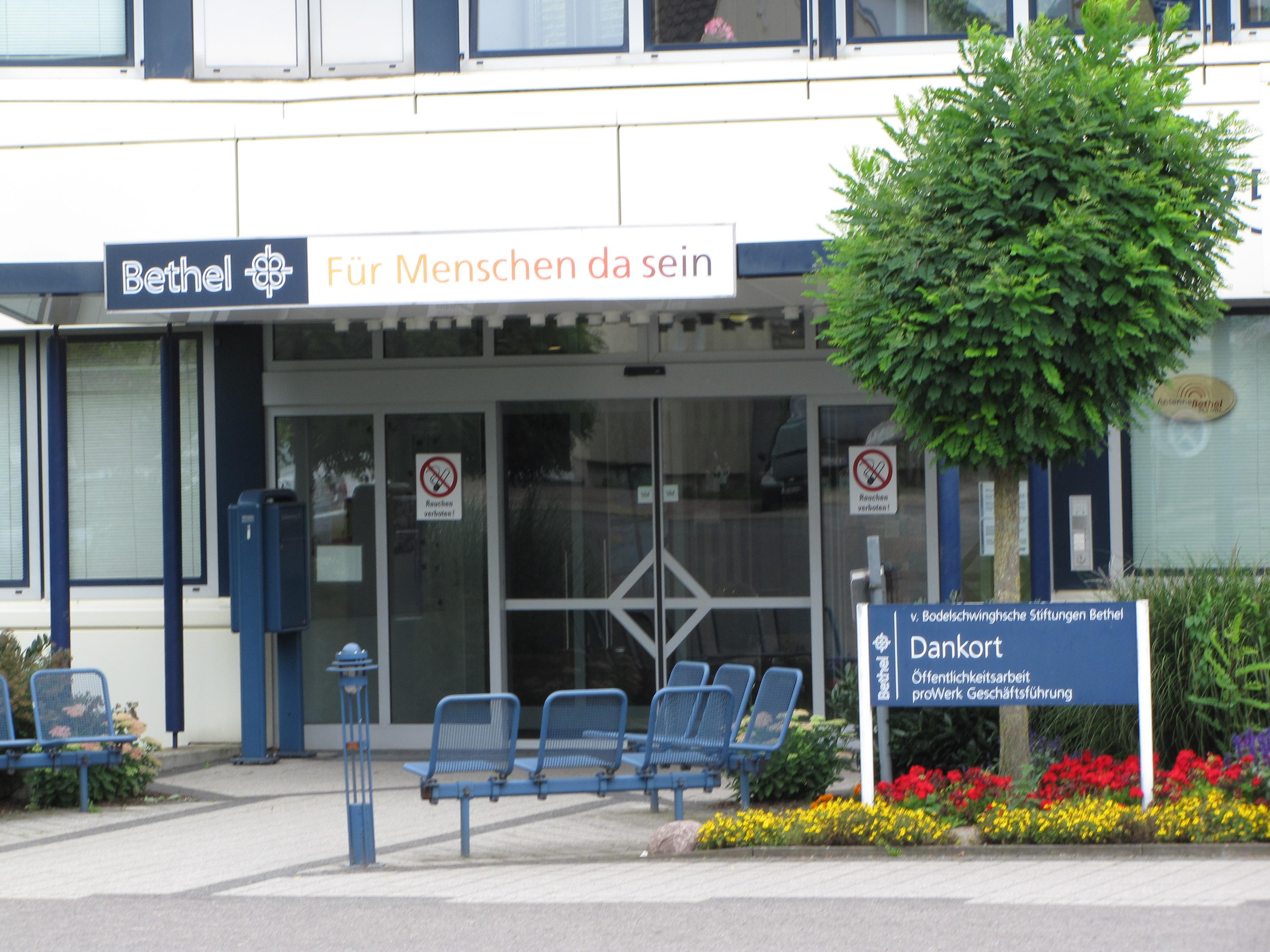 Bethel Bielefeld Bodelschwingsche Anstalten Bielefeld NRW (12)