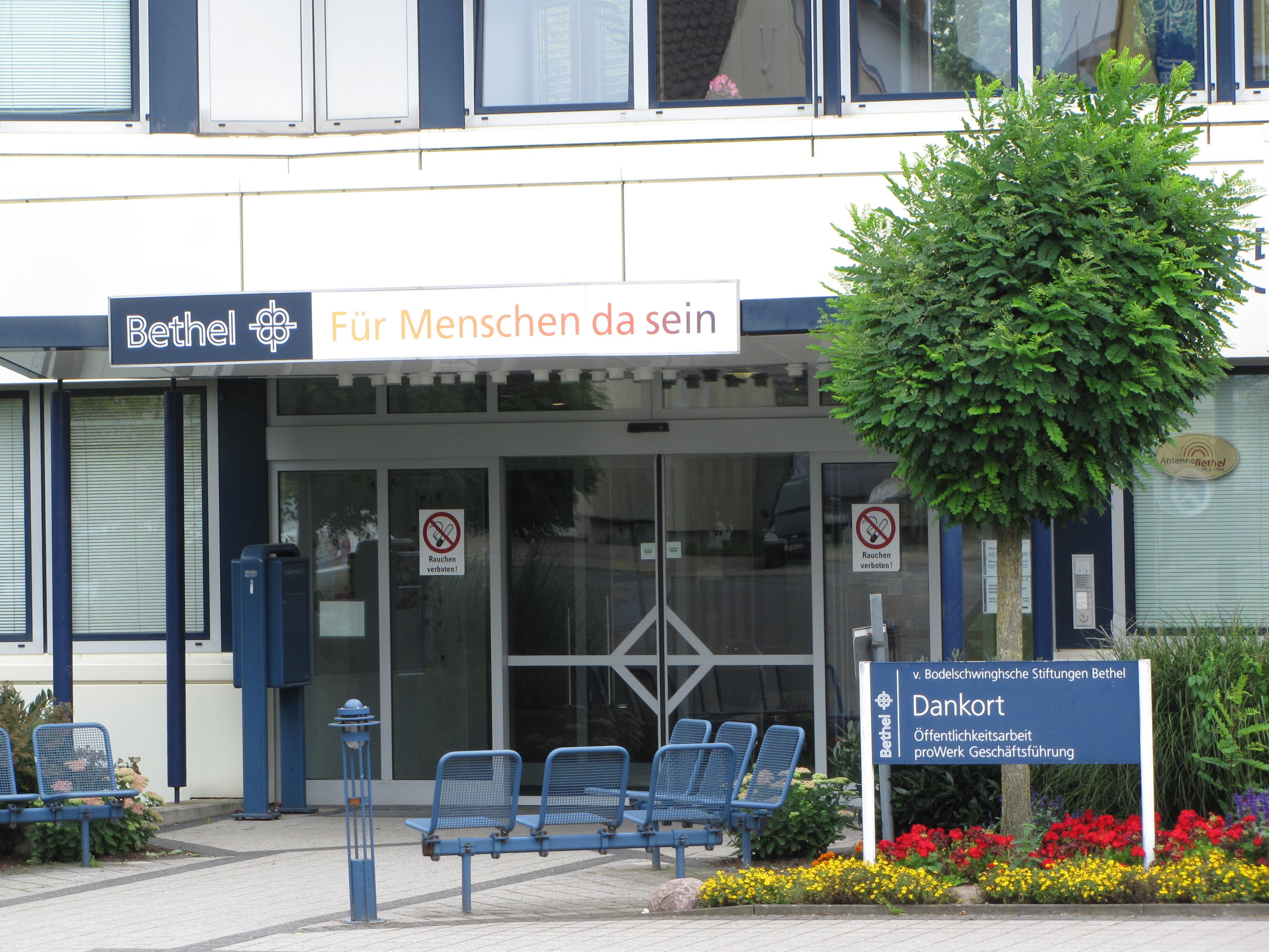 Bethel Bielefeld Bodelschwingsche Anstalten Bielefeld NRW (13)