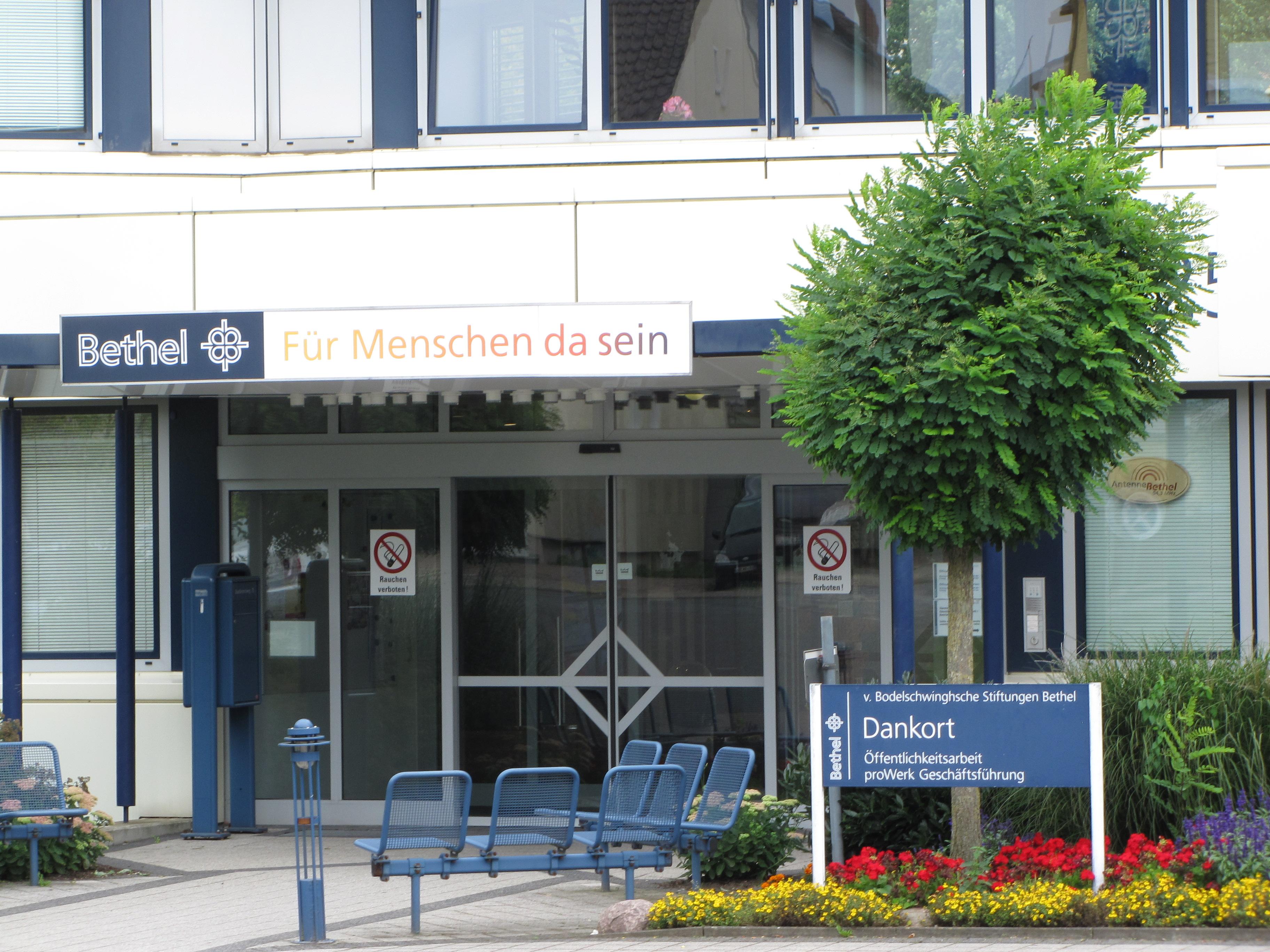 Bethel Bielefeld Bodelschwingsche Anstalten Bielefeld NRW (14)