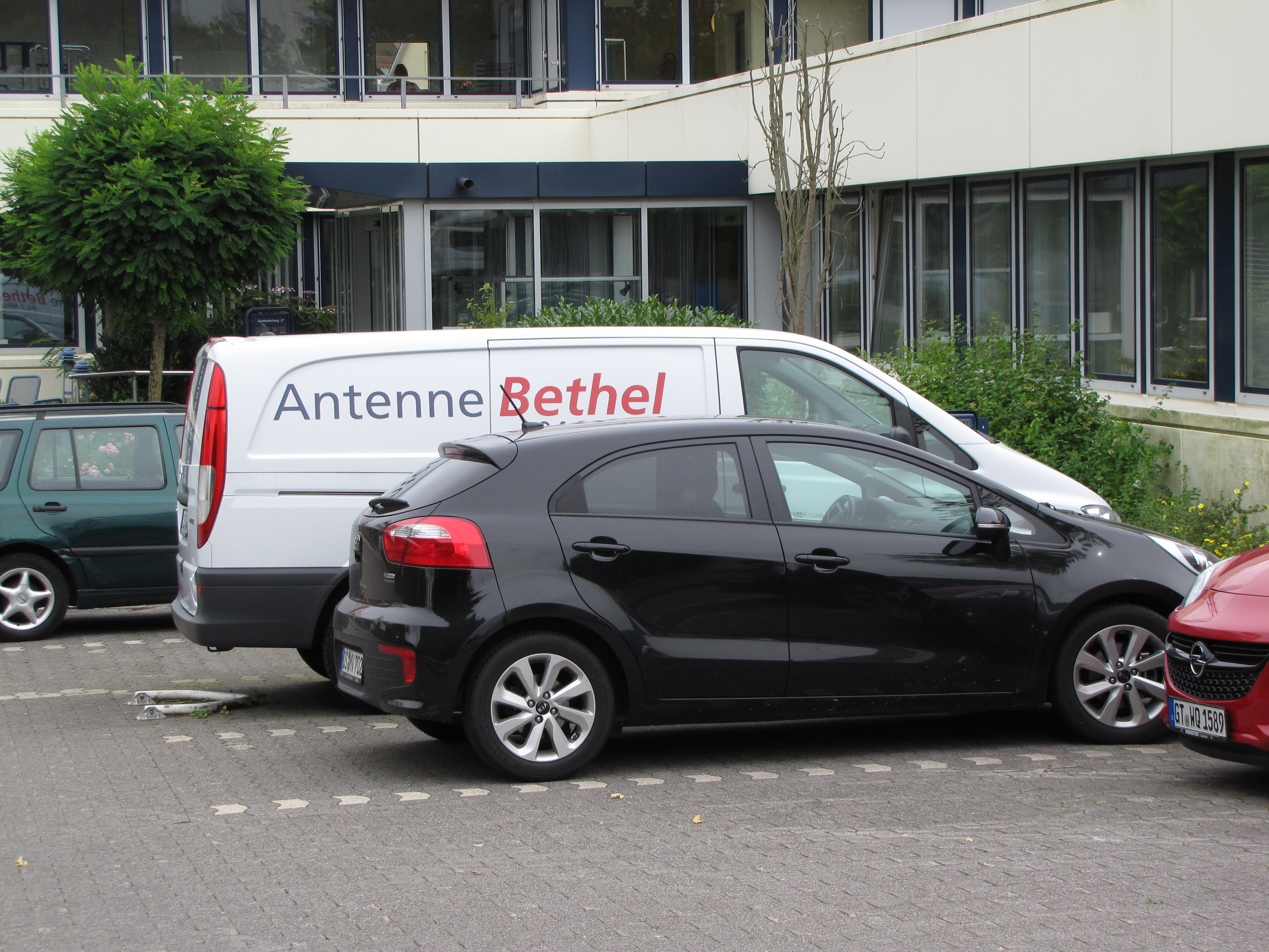 Bethel Bielefeld Bodelschwingsche Anstalten Bielefeld NRW (21)