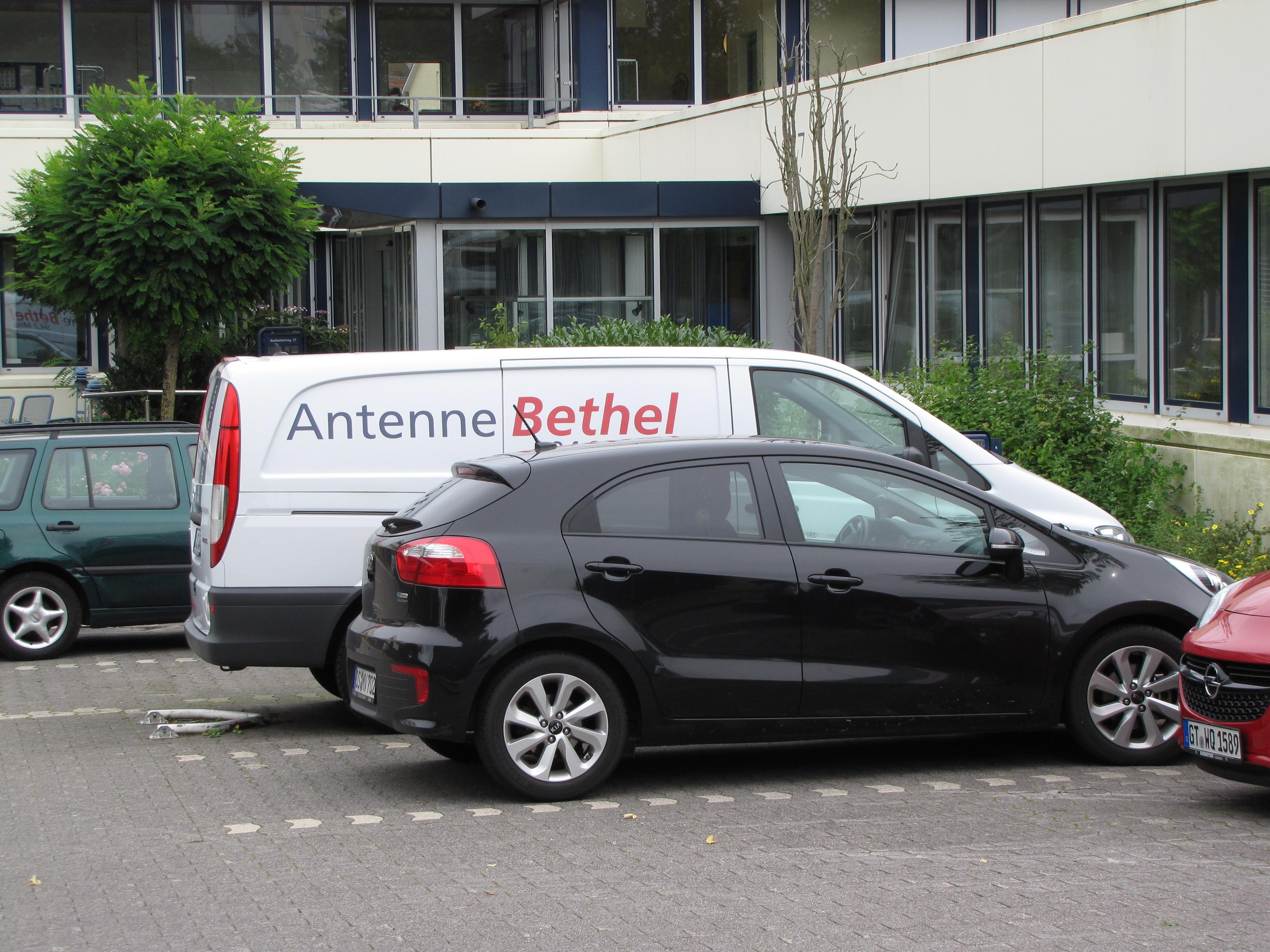 Bethel Bielefeld Bodelschwingsche Anstalten Bielefeld NRW (22)