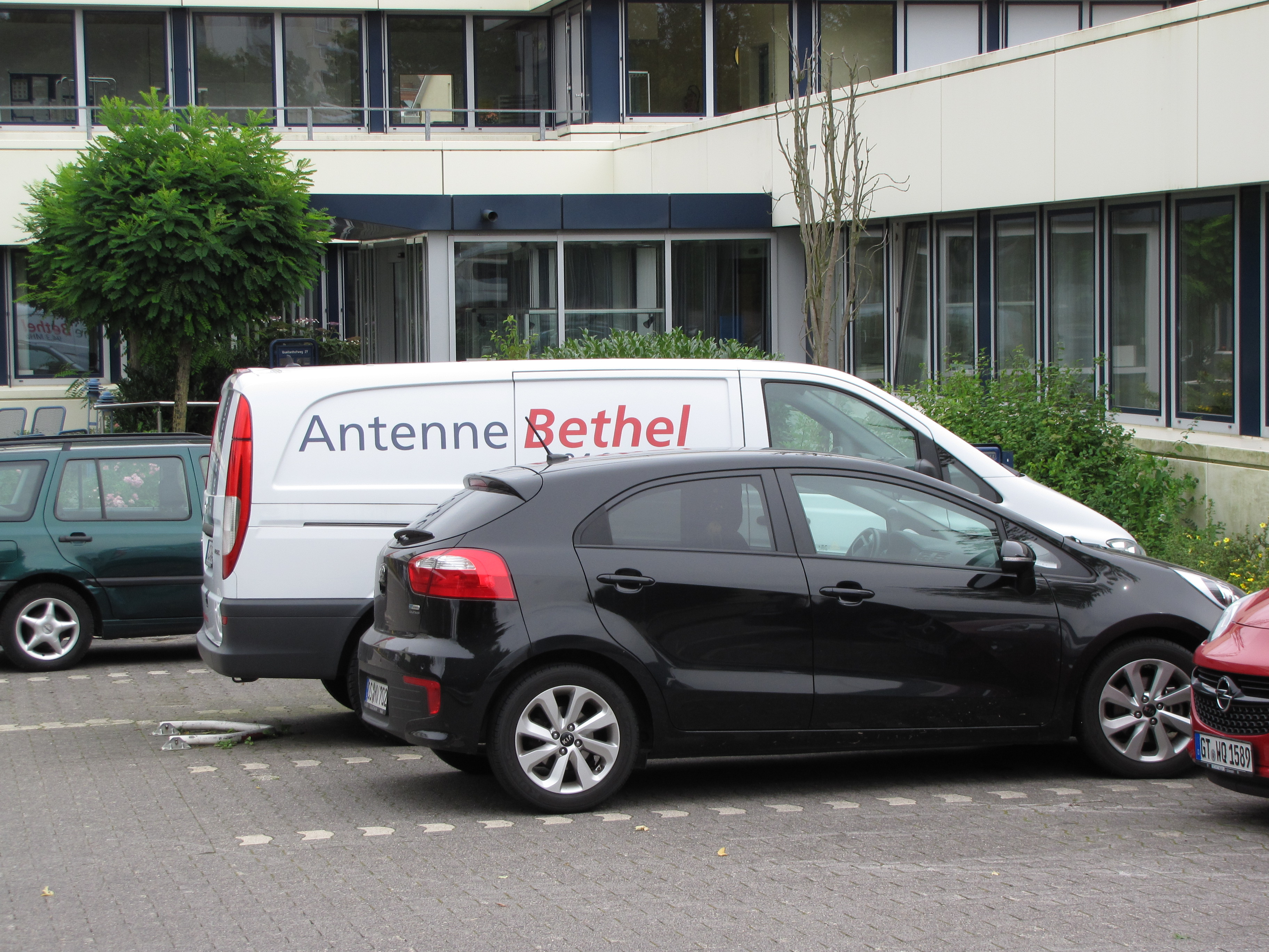 Bethel Bielefeld Bodelschwingsche Anstalten Bielefeld NRW (23)