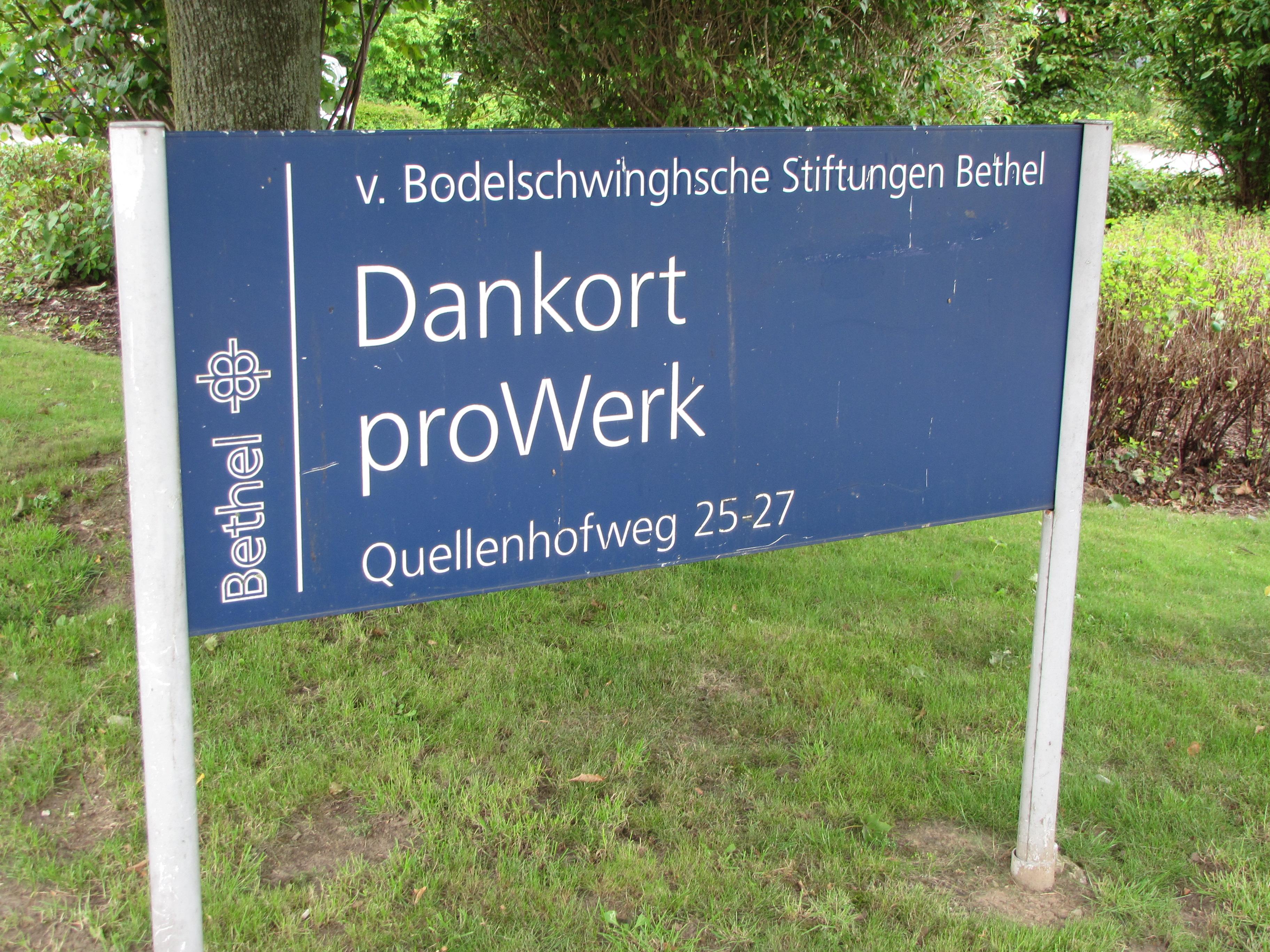 Bethel Bielefeld Bodelschwingsche Anstalten Bielefeld NRW (24)