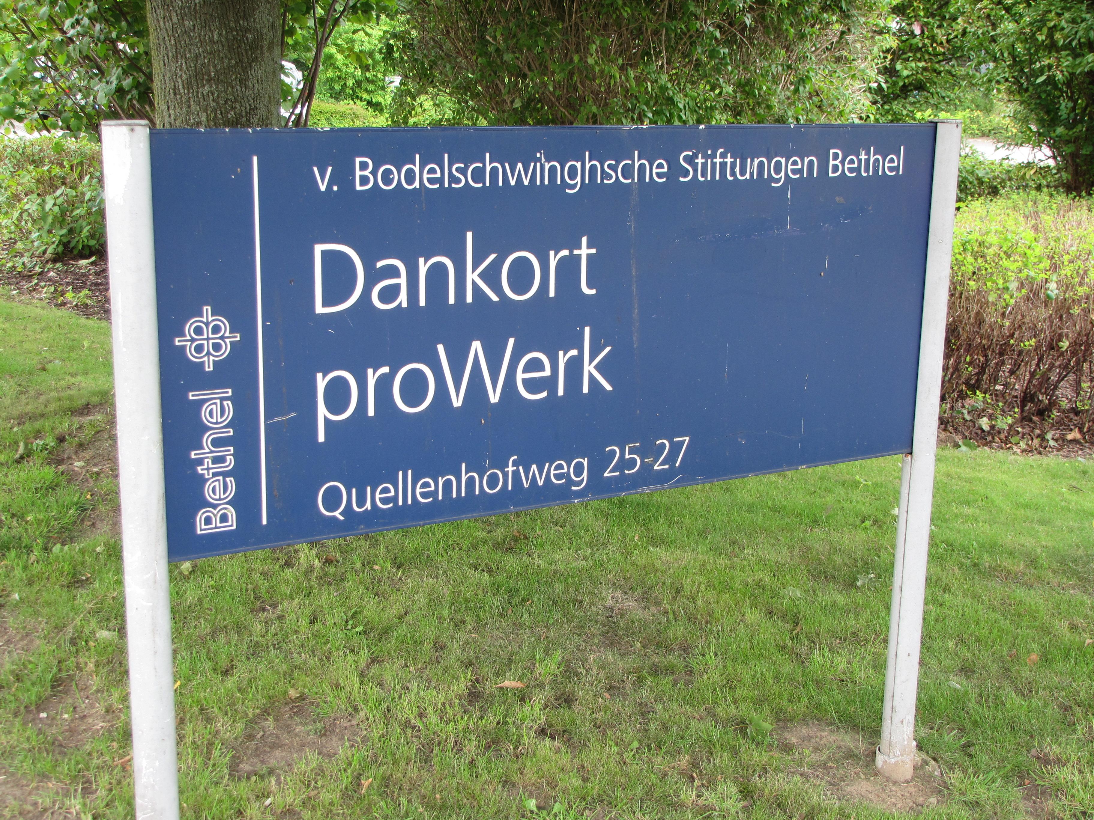 Bethel Bielefeld Bodelschwingsche Anstalten Bielefeld NRW (25)