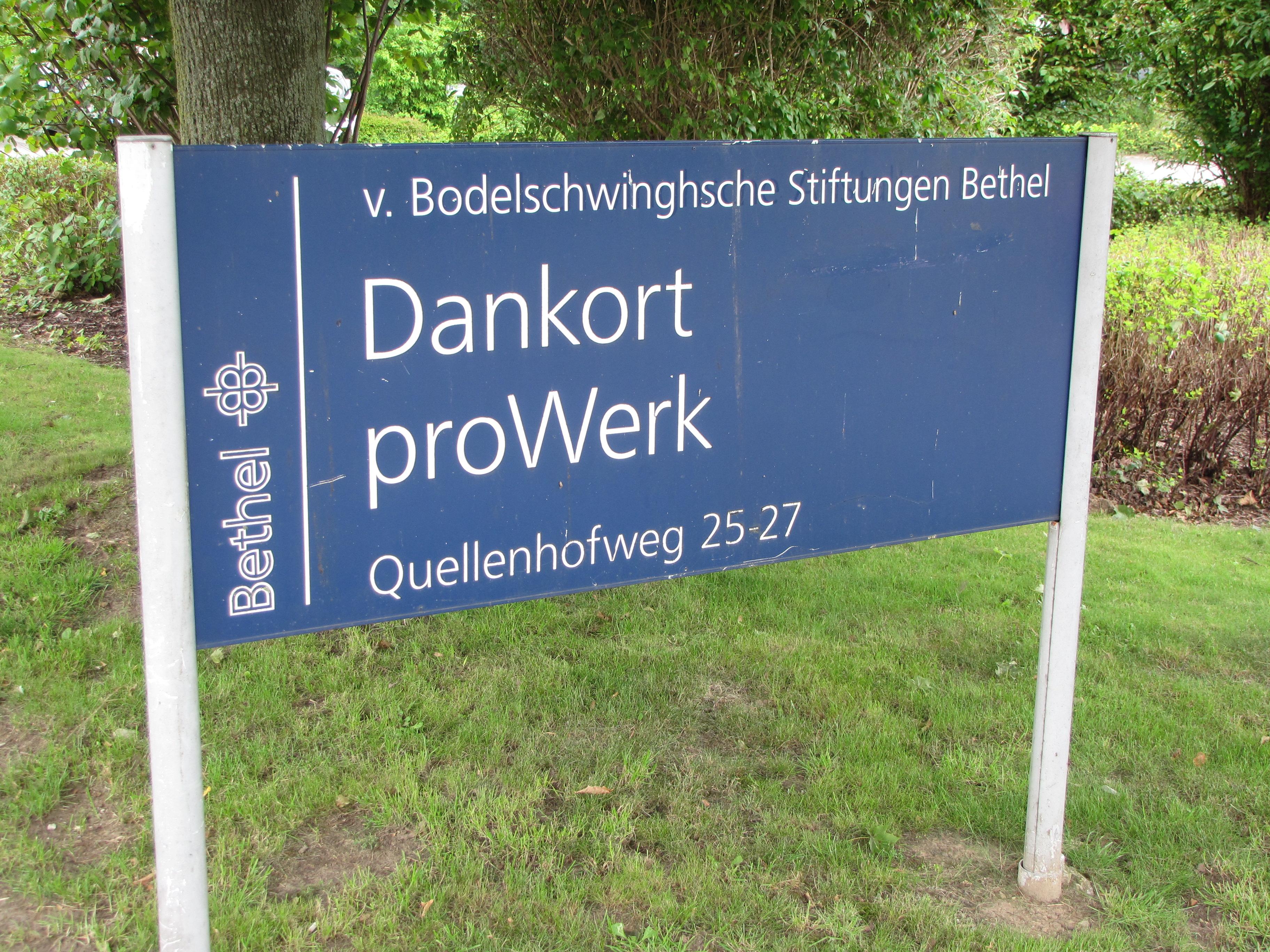 Bethel Bielefeld Bodelschwingsche Anstalten Bielefeld NRW (26)