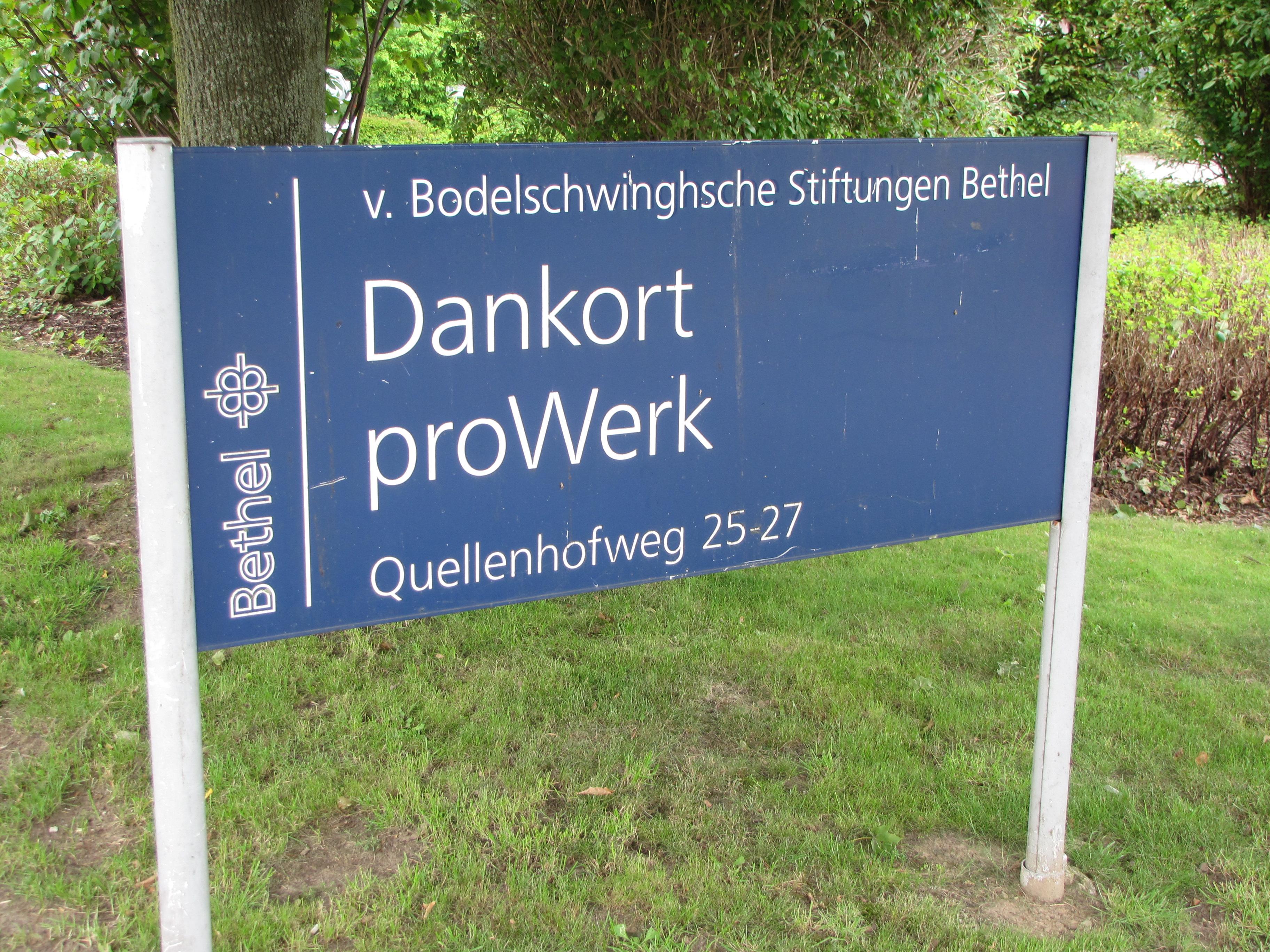 Bethel Bielefeld Bodelschwingsche Anstalten Bielefeld NRW (27)