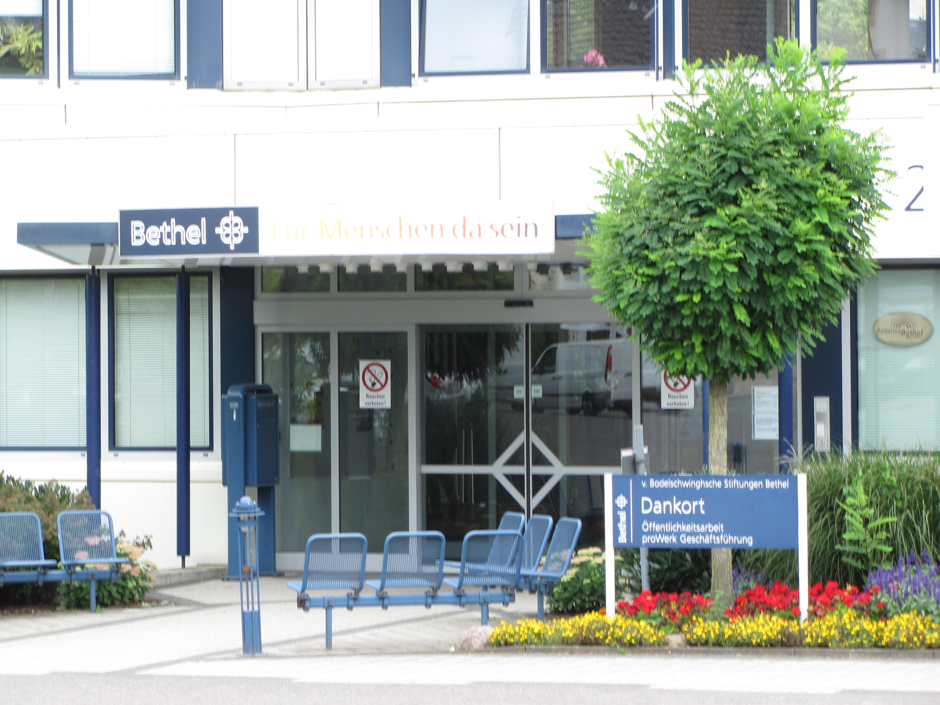 Bethel Bielefeld Bodelschwingsche Anstalten Bielefeld NRW (5)