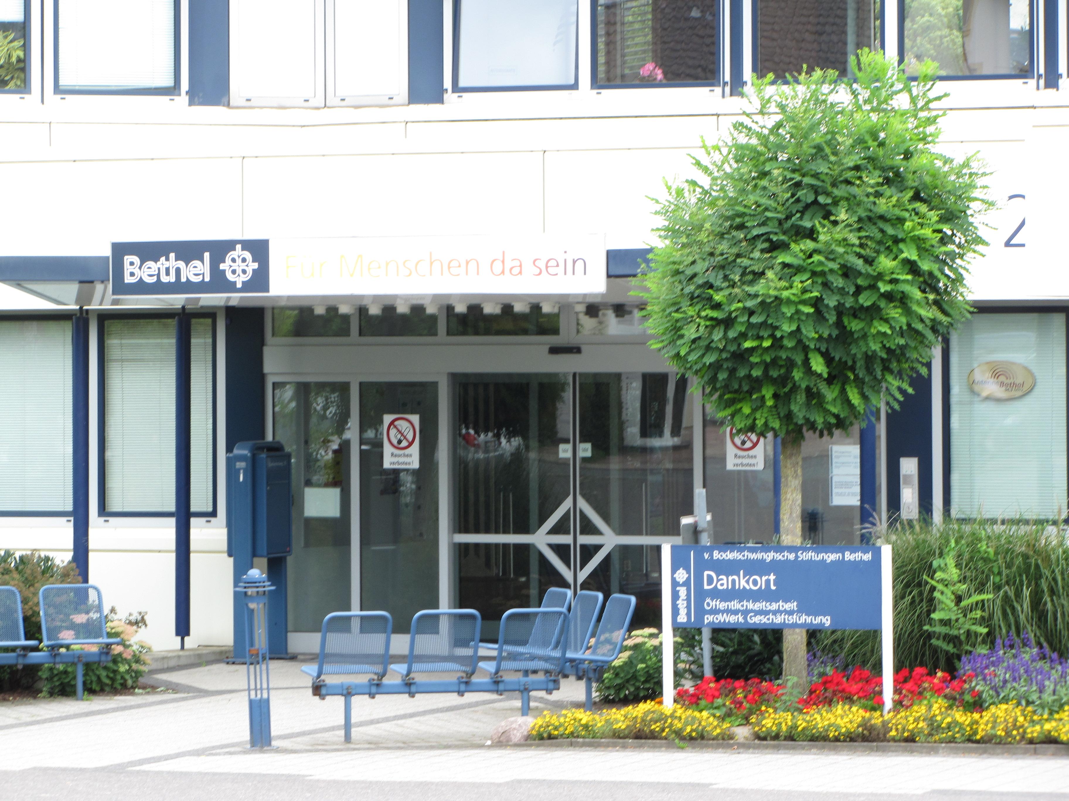 Bethel Bielefeld Bodelschwingsche Anstalten Bielefeld NRW (7)