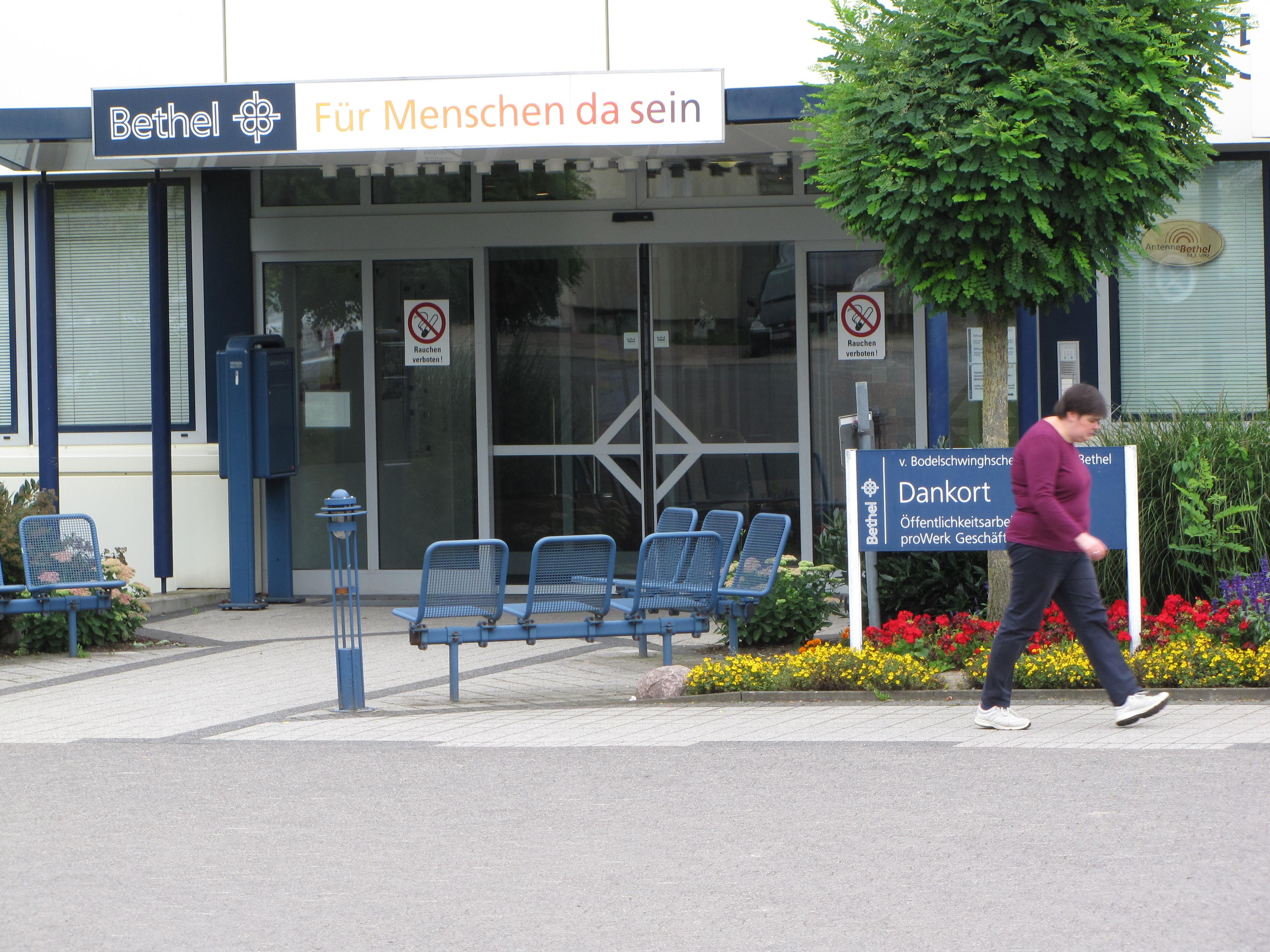 Bethel Bielefeld Bodelschwingsche Anstalten Bielefeld NRW (8)