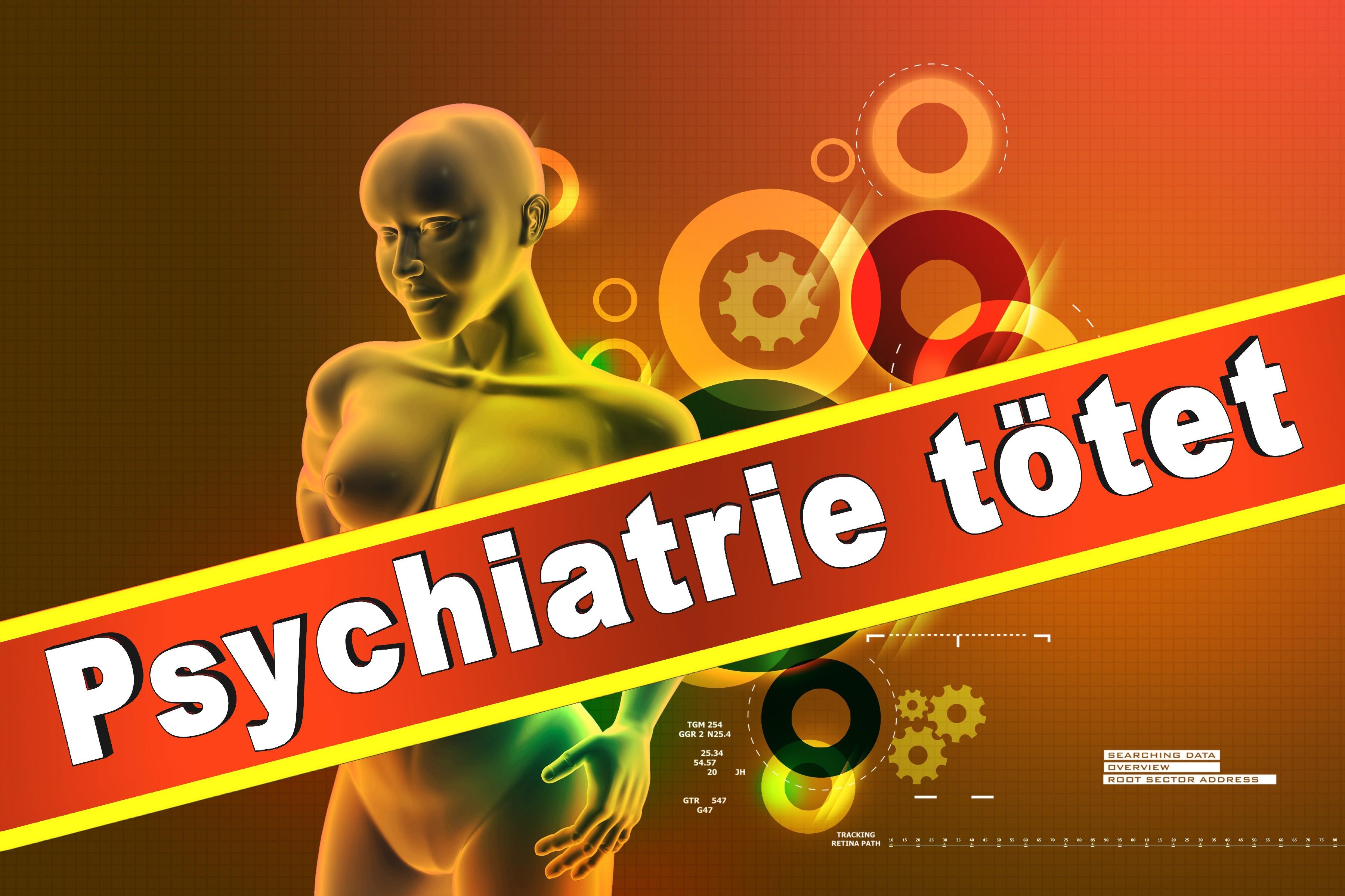 Stiftungsbereich Integrationshilfen Stiftungsbereich Psychiatrie