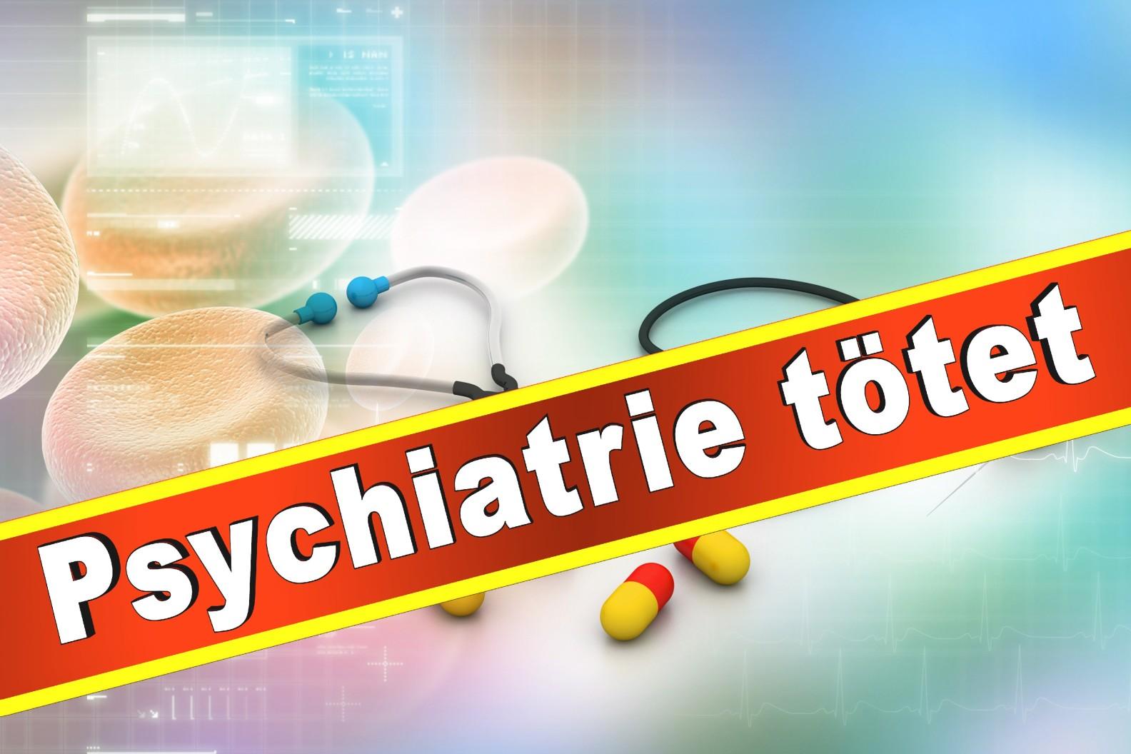 AWO Psychiatriezentrum Halle Zscherbener Str Halle