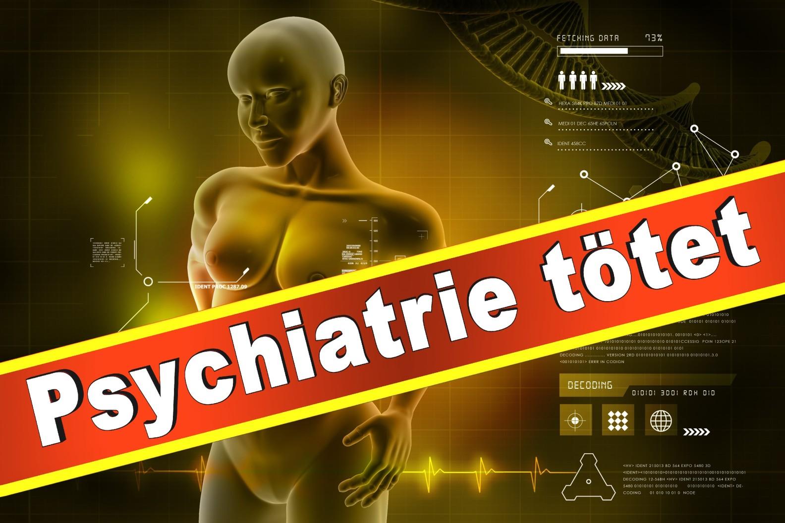 Arkade Pauline Psychiatrische Tagesklinik Merkurstraße Friedrichshafen