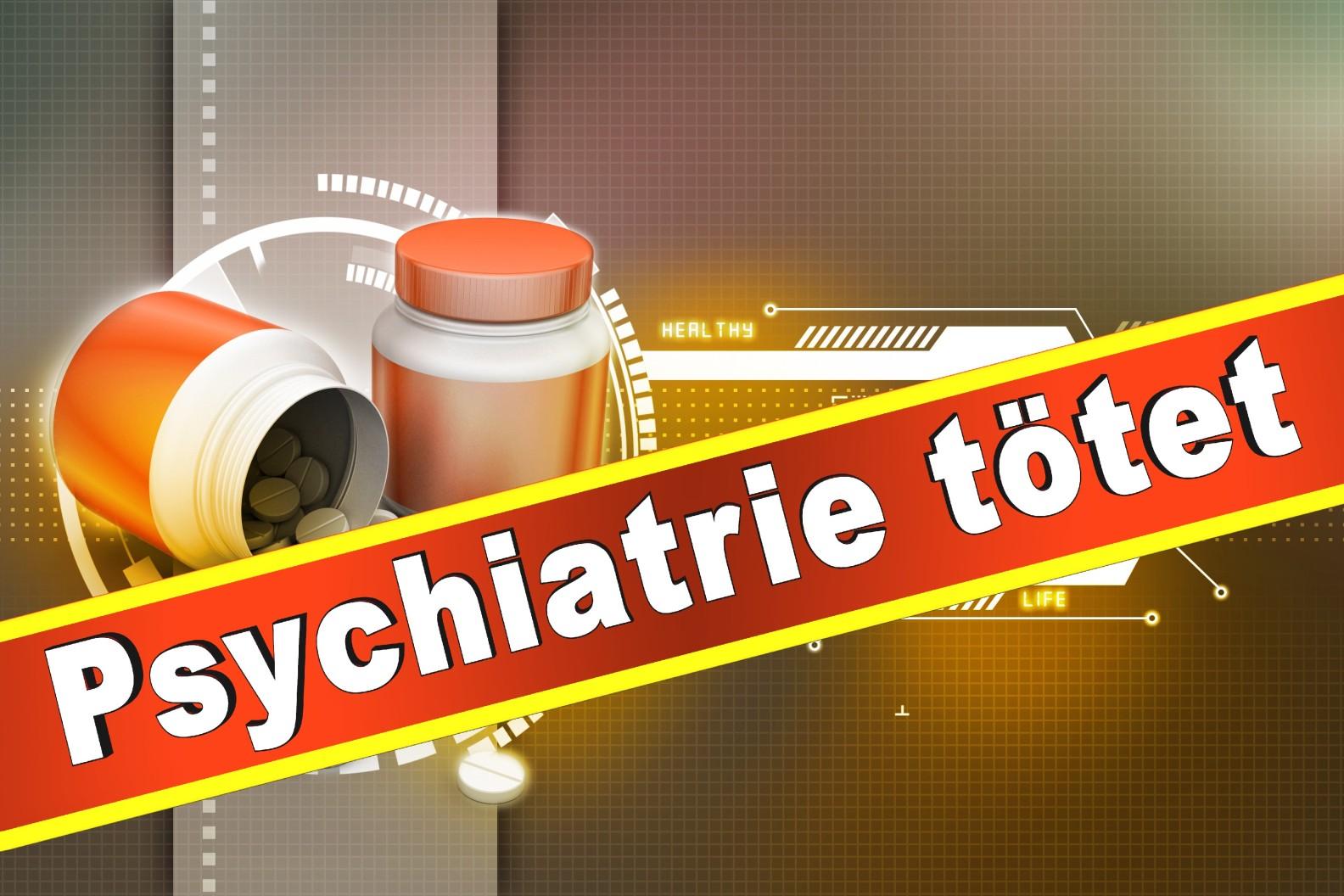 Fachklinik Für Psychiatrie Und Psychotherapie Der MARIENBORN GGmbH Luxemburger Straße