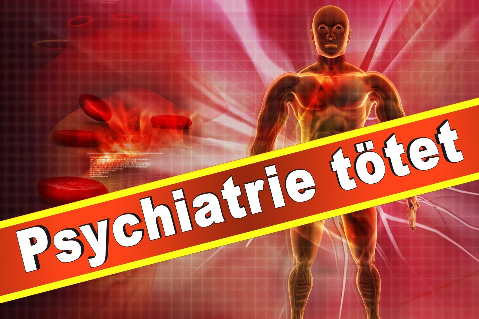 GPS Tagsklinik Für Psychiatrie Und Psychotherapie Drechslerweg Mainz