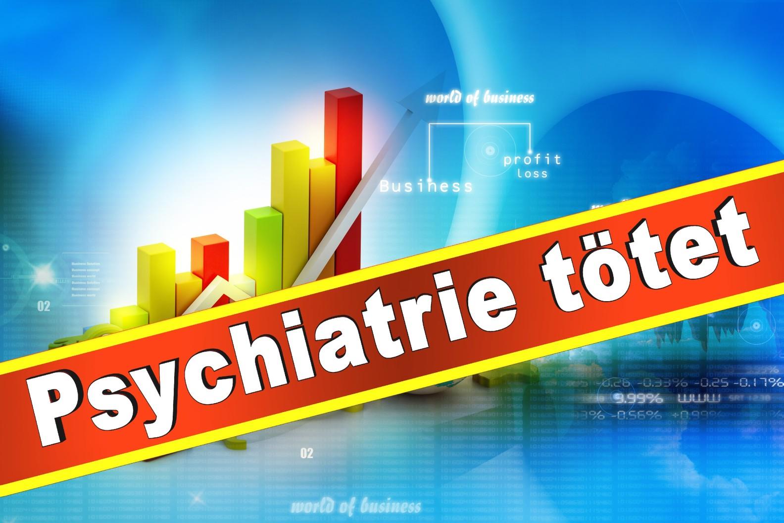 HELIOS Fachkliniken Hildburghausen Psychiatrische Tagesklinik Meiningen Charlottenstraße