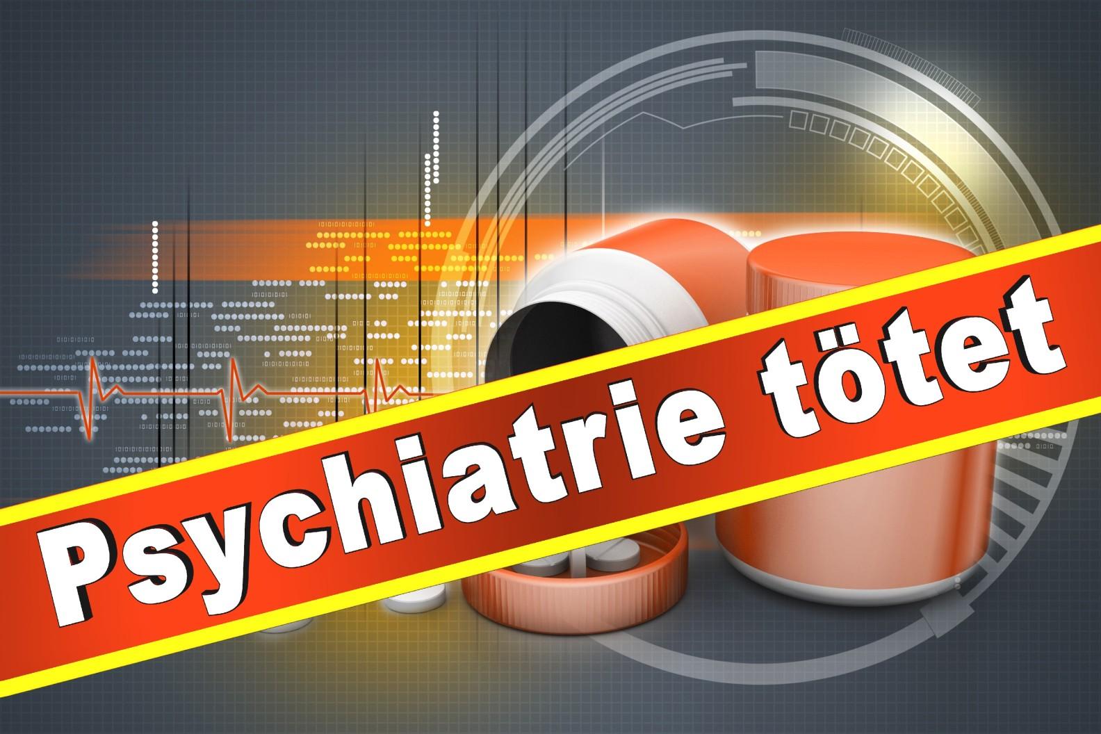 HELIOS Tagesklinik Für Psychiatrie Vor Dem Pastiner Tor Sternberg