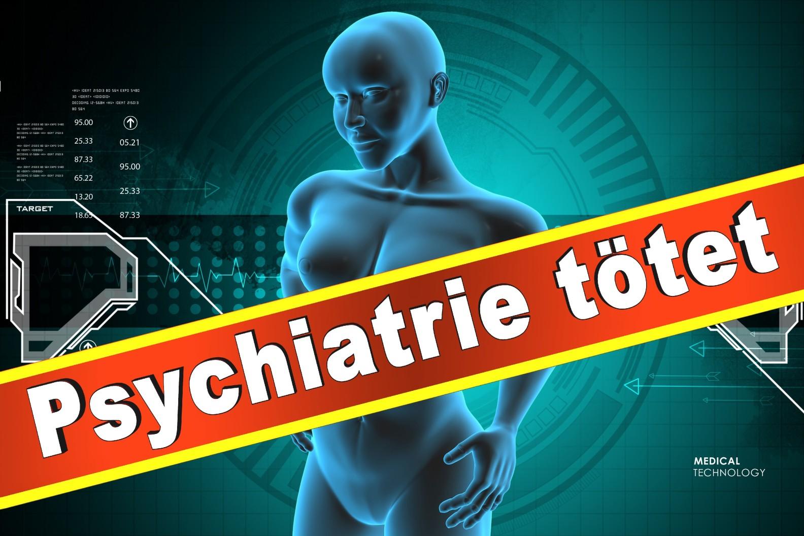 Tagesklinik Für Erwachsenenpsychiatrie