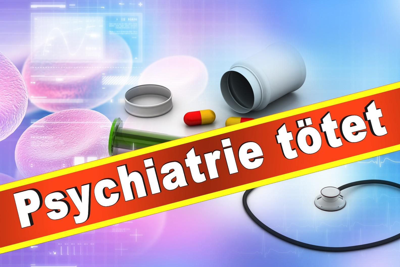 Tagesklinik Für Psychiatrie Loitzer Str Demmin