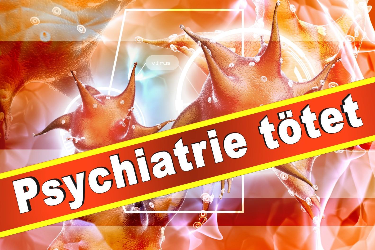 Tagesklinik Für Psychiatrie Martin Luther Str