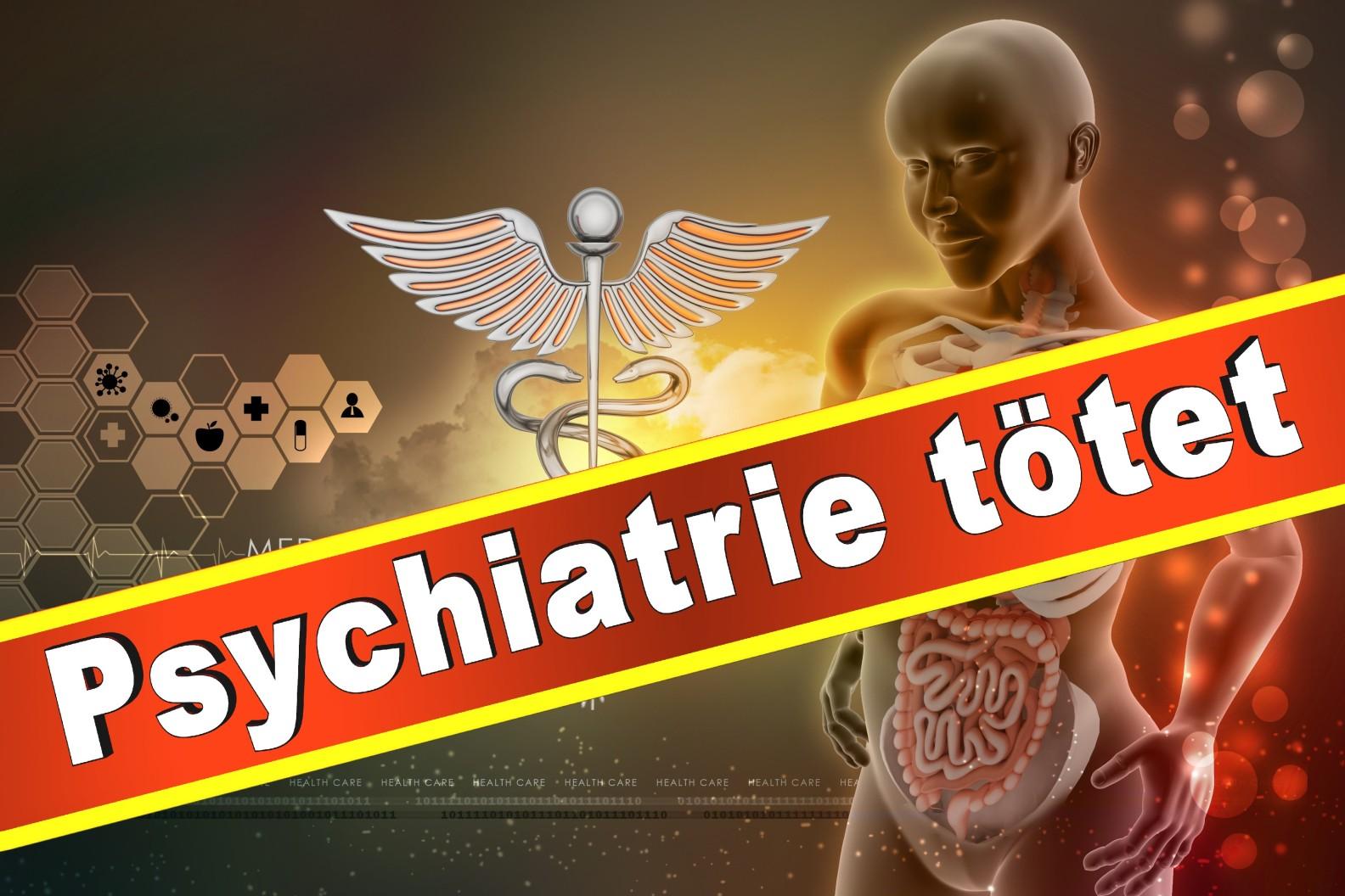 Tagesklinik Für Psychosomatische Medizin Und Psychotherapie Goethestraße Rostock