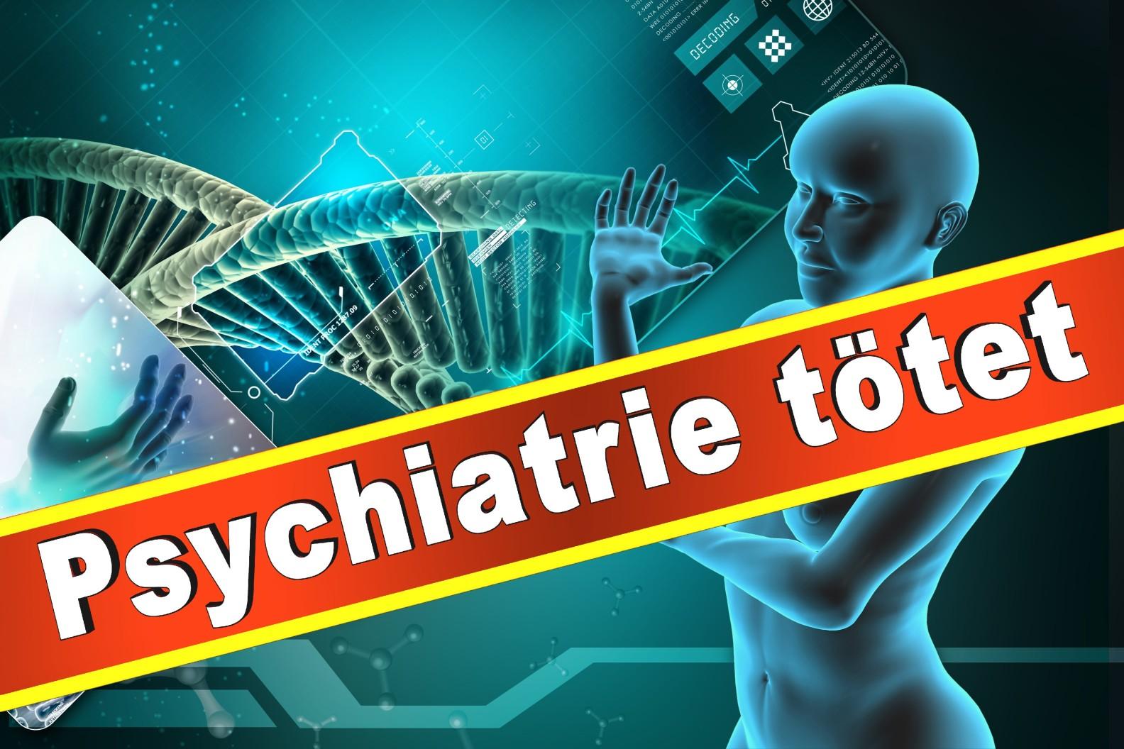 Vitos Klinik Für Psychiatrie Und Psychotherapie Bad Emstal Landgraf Philipp Straße