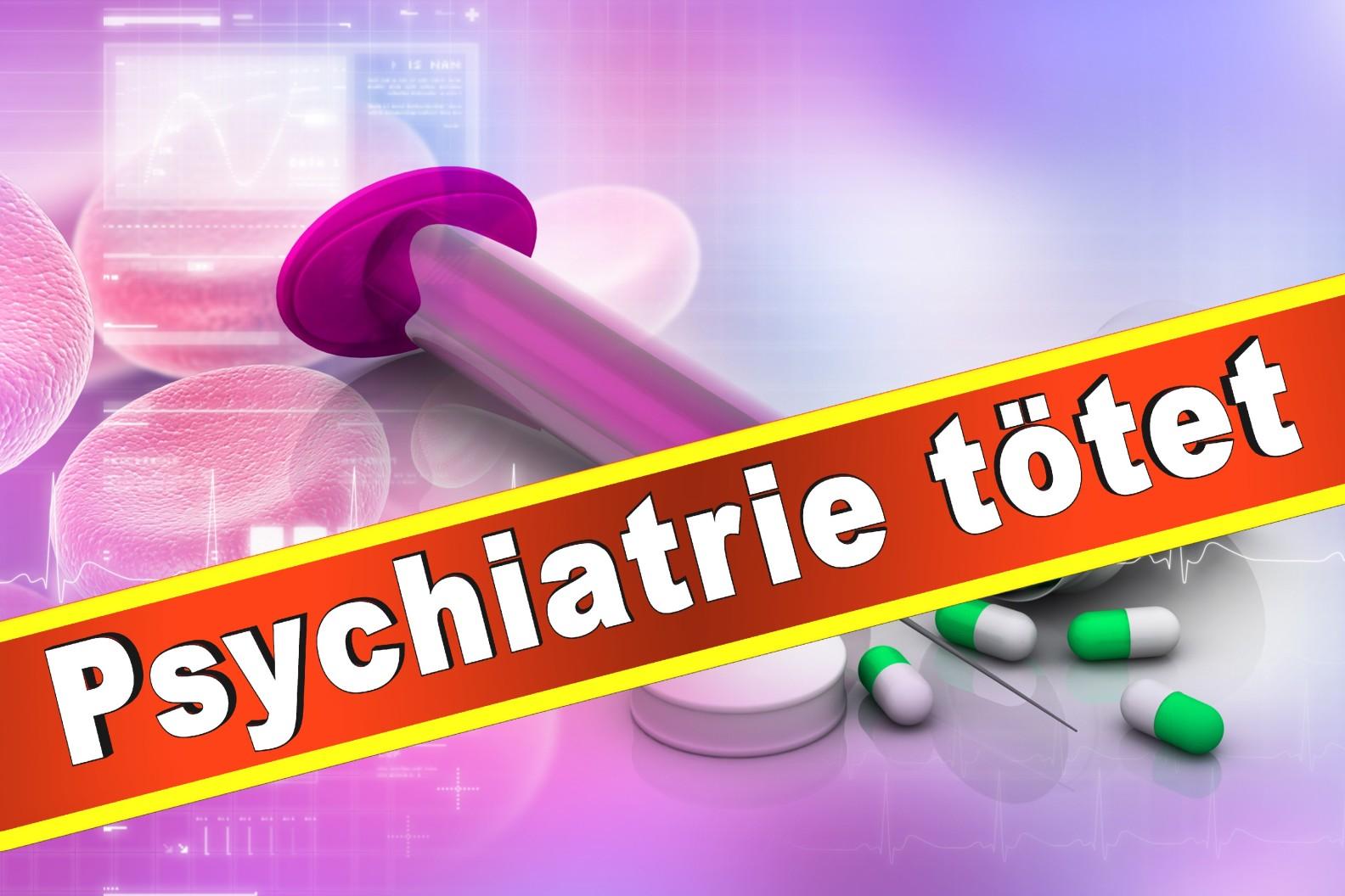 Vitos Klinik Für Psychiatrie Und Psychotherapie Haina Landgraf Philipp Platz