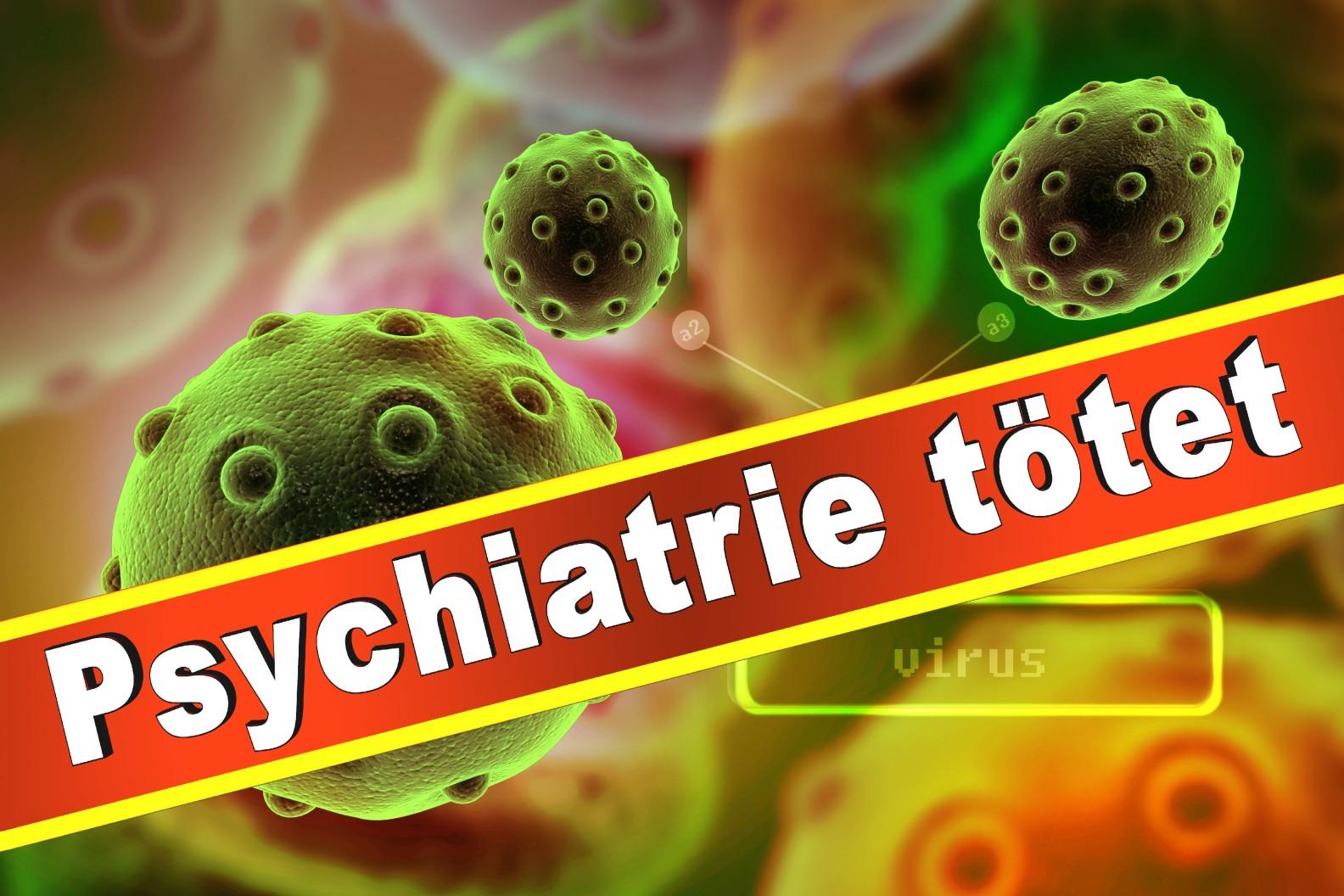 Vitos Klinik Für Psychiatrie Und Psychotherapie Hofgeismar Liebenauer Straße
