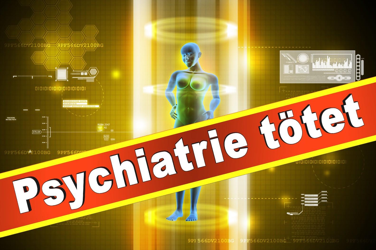 Vitos Psychatrische Tagesklinik Bad Homburg Zeppelinstraße Bad Homburg